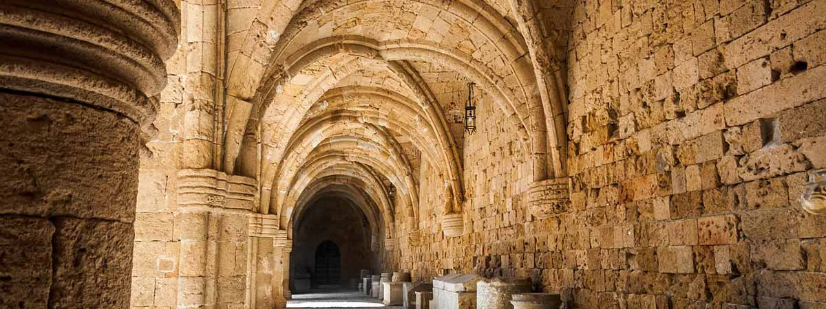 Archaeological-Museum-rhodes-rental-guest-house